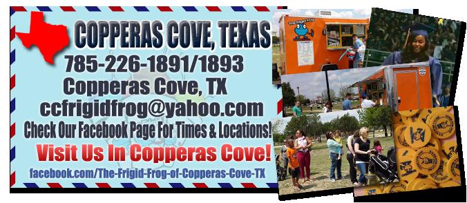 CopperasCove
