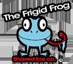 TheFrigidFrogLogo